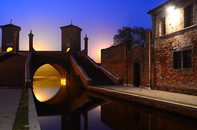 Suggestioni a Comacchio.jpg