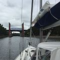 Summer holiday -11. Heading to Lake Mälaren for a couple of days. (28666952115).jpg