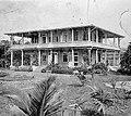 Superintendent of Lighthouses Dwelling, Punta Puntilla, San Juan (San Juan County, Puerto Rico).jpg