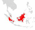 Sus barbatus range map.png