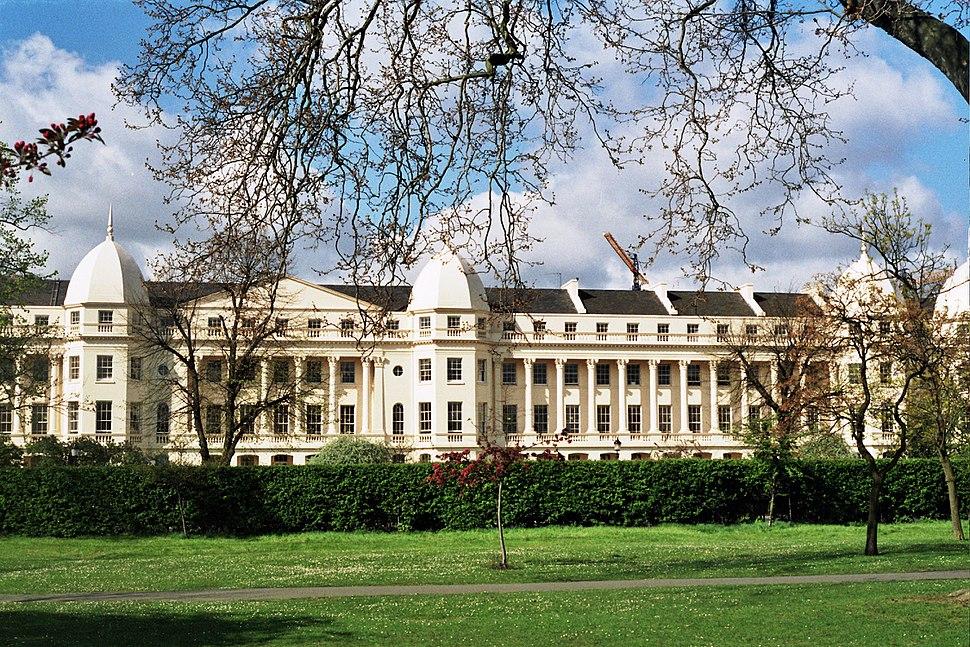 Sussex Place