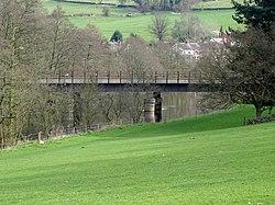 Swainsley River Derwent Viaduct (geograph 5324465).jpg