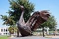 Swan Statue Bronze.jpg
