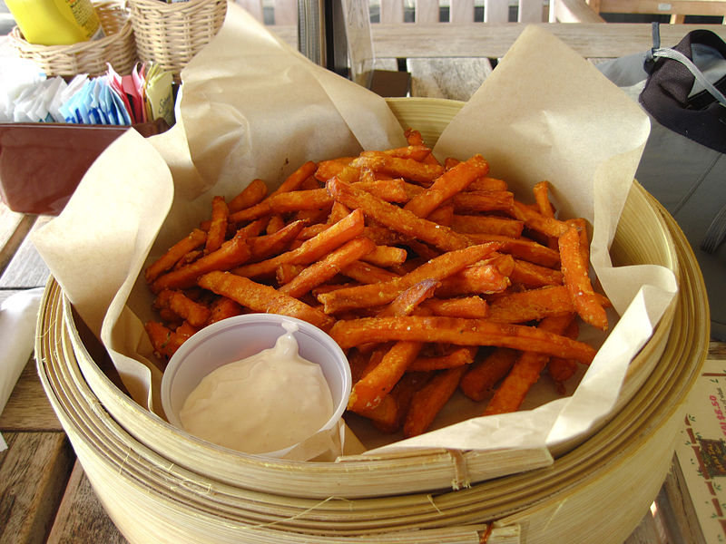 File:Sweet Potato Fries.jpg