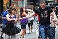 Swing Dancing on Granville Street (7627377970).jpg