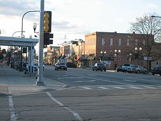 Sycamore, Illinois City in Illinois, United States