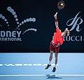 Sydney International Tennis ATP 250 (46190445634).jpg