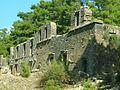 Türkei Side Wanderung vom Adventure-Park Manavgat nach Seleukia Markplatz - panoramio.jpg