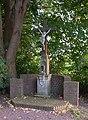 Türnich Wegekreuz Friedhof 02.jpg