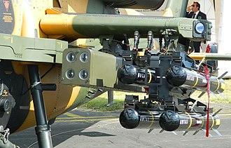 TAI/AgustaWestland T129 ATAK - Image: T 129 1001 FAR14 3653
