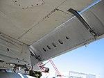 TA-4J starboard wing slat (6097538510).jpg