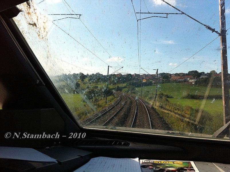 TGV R