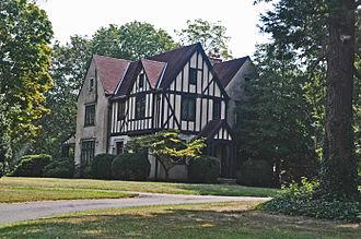 Nokesville, Virginia - The Lawn