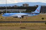 TUIfly, D-ATUC, Boeing 737-8K5 (19730769194).jpg