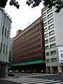 Taiwan Provincial Cooperative Treasury Building 20100618.jpg