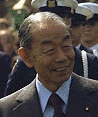 Takeo Fukuda 1977