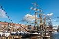 Tall Ships Race Ships - Turku - Finland-31 (36171677331).jpg