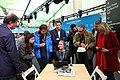 Tallinn Digital Summit press presentation- e-Estonia (37368094921).jpg