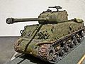 Tamiya 1-35 Scale Series No 18 - M4A3E8 Sherman (9164702476).jpg