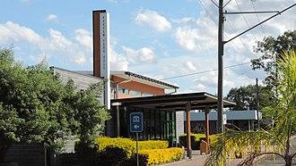 Taroom - Taroom town hall, 2014