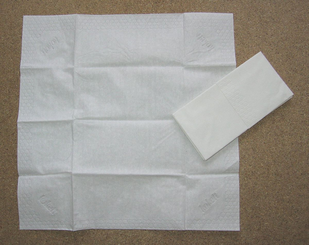Tissue paper - Wikipedia