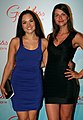 Tasneem Roc and Susan Hoecke (8532913753).jpg