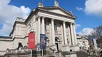 Tate Britain, Millbank - panoramio (1).jpg