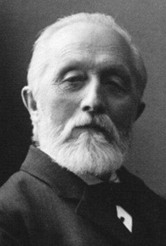 Theodor Becker - Theodor Becker