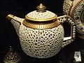 Teapot, George Grainger & Co., Worcester, England, c. 1885 - Royal Ontario Museum - DSC09506.JPG