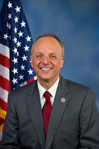 Florida's 19th congressional district - Image: Ted Deutch