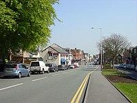 Telegraph Road, Heswall - geograph.org.uk - 645655.jpg