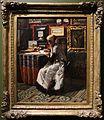 Telemaco signorini, non potendo aspettare, 1867.JPG