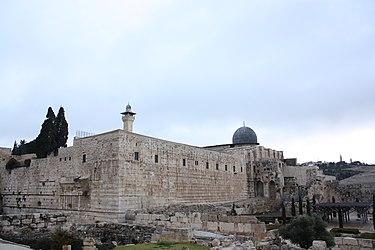 Temple Mount south, Jerusalem 2010 3.jpg