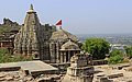 Temple in Chittorgarh Fort, Rajasthan.jpg