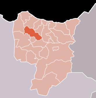 Temsamane - Temsaman, driouch province, morocco2