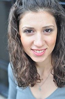 Tereza Gevorgyan Armenian soprano (born 1988)
