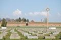 Terezin National Cemetery.JPG