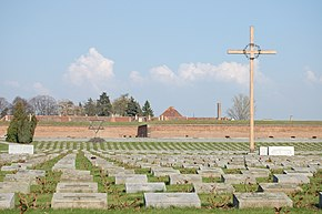 Terezin National Cemetery.JPG