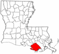 Terrebonne Parish Louisiana.png