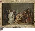 Terugkeer van Scipio's zoon, 1800, Groeningemuseum, 0041174000.jpg
