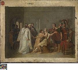 Terugkeer van Scipio's zoon