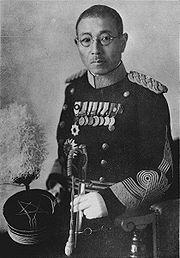 永田鉄山少将(陸軍軍務局長)