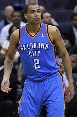 Image illustrative de l'article Thabo Sefolosha