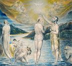 The Baptism of Christ, 1803 (Butlin 475) Ashmolean Museum, Oxford.jpg