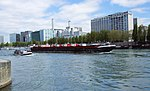 The Barge Mask on the Seine - Paris 2013.jpg