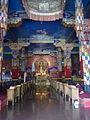 The Bon Monastery Entrance, Dolanji.jpg