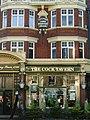 The Cock Tavern, Kilburn - geograph.org.uk - 1083929.jpg