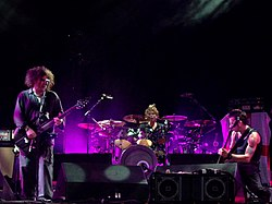 The Cure - Wikipedia