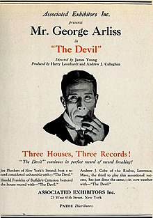 The Devil (1921) - Ad 2.jpg