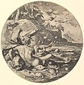 The Fifth Day (Dies V), from the series The Creation of the World MET DP825613.jpg